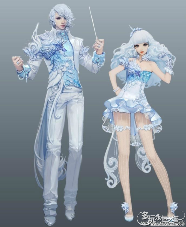 Someone wonder Why Eureka is not getting AP 65 Armors??? - Aion Forums