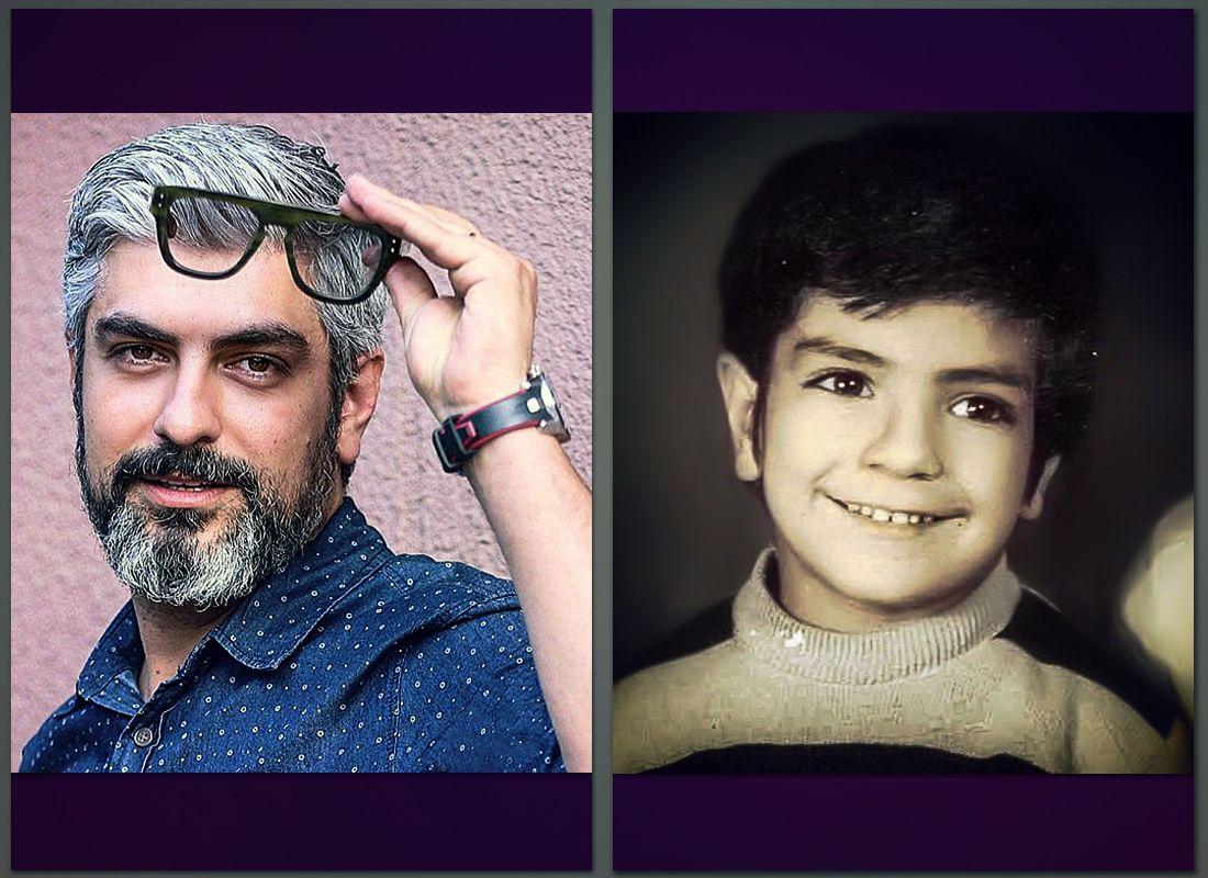 biography mehdi pakdel images