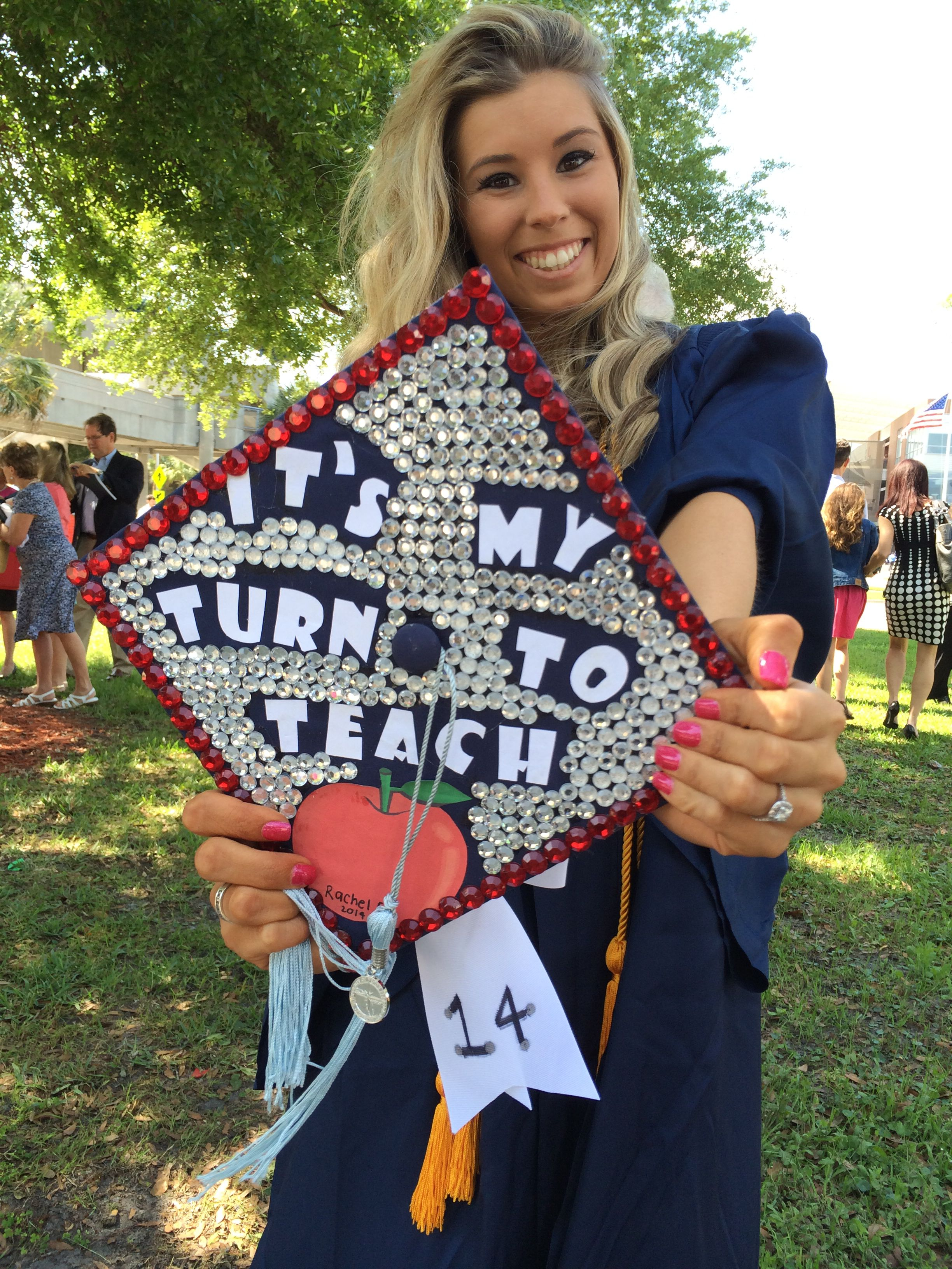 Education Graduation Cap