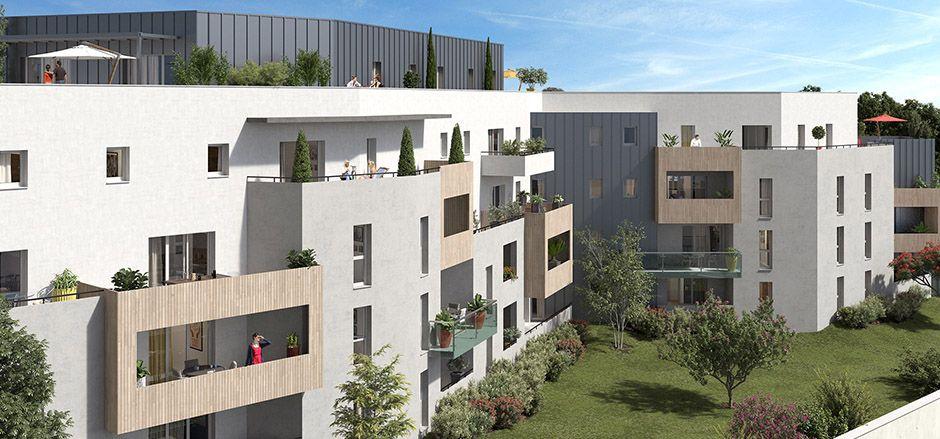 Investir En Loi Pinel A Montpellier Loi Pinel Immobilier Locatif Immobilier