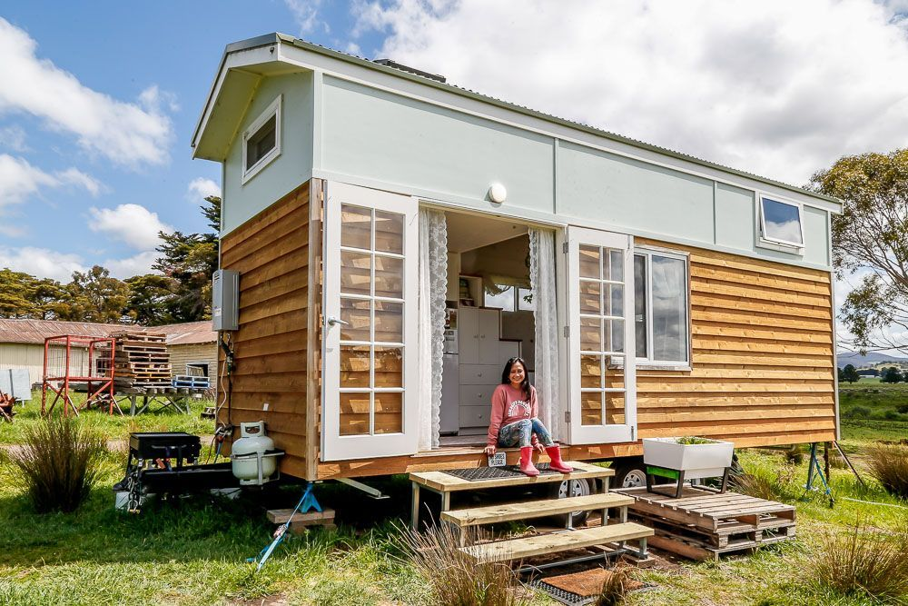 Tiny House Vs Rv Is One Better Than The Other Tiny House