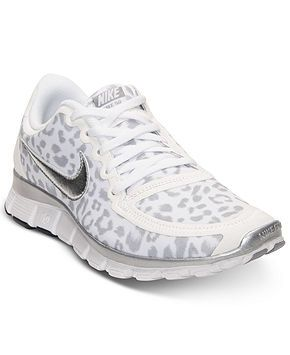 best authentic 3657a 200b3 Nike Women s Free 5.0 V4 Running Sneakers from Finish Line - Sneakers -  Shoes - Macy s