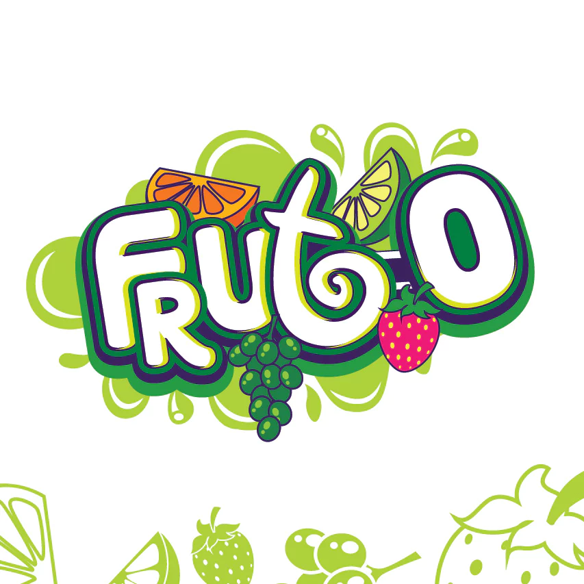 42 tasty food logos that will make your mouth water Logo