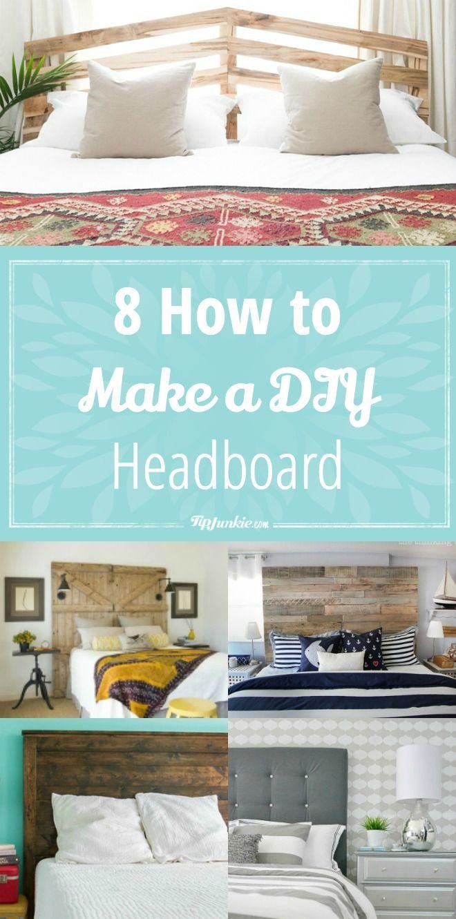 Headboard Ideas Cheap