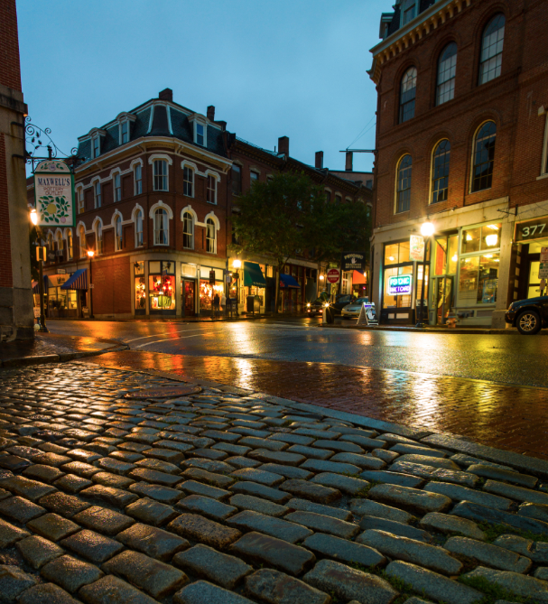 Places To Visit In The Fall In Usa: America's Best Cities For Fall Travel