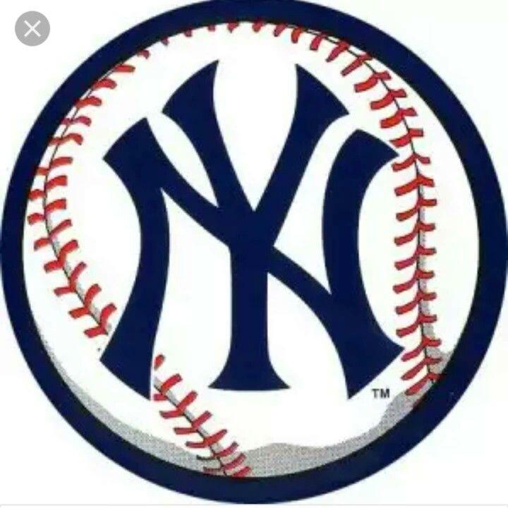 Yankees New York Yankees Logo Ny Yankees Logo Yankees Logo