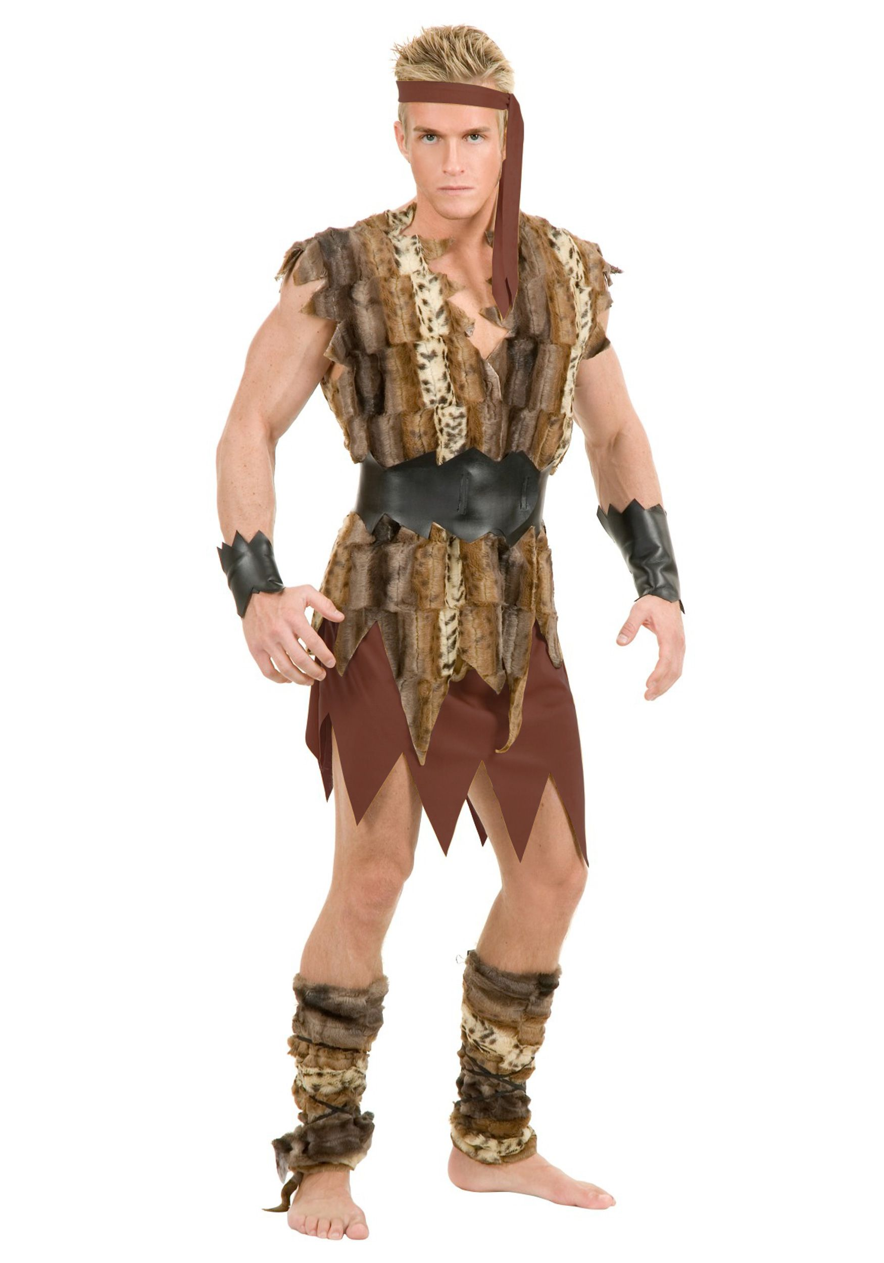 Caveman costumes | ... Costume Ideas > Historical Costumes ...