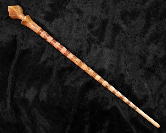 Il xn wands staves pinterest