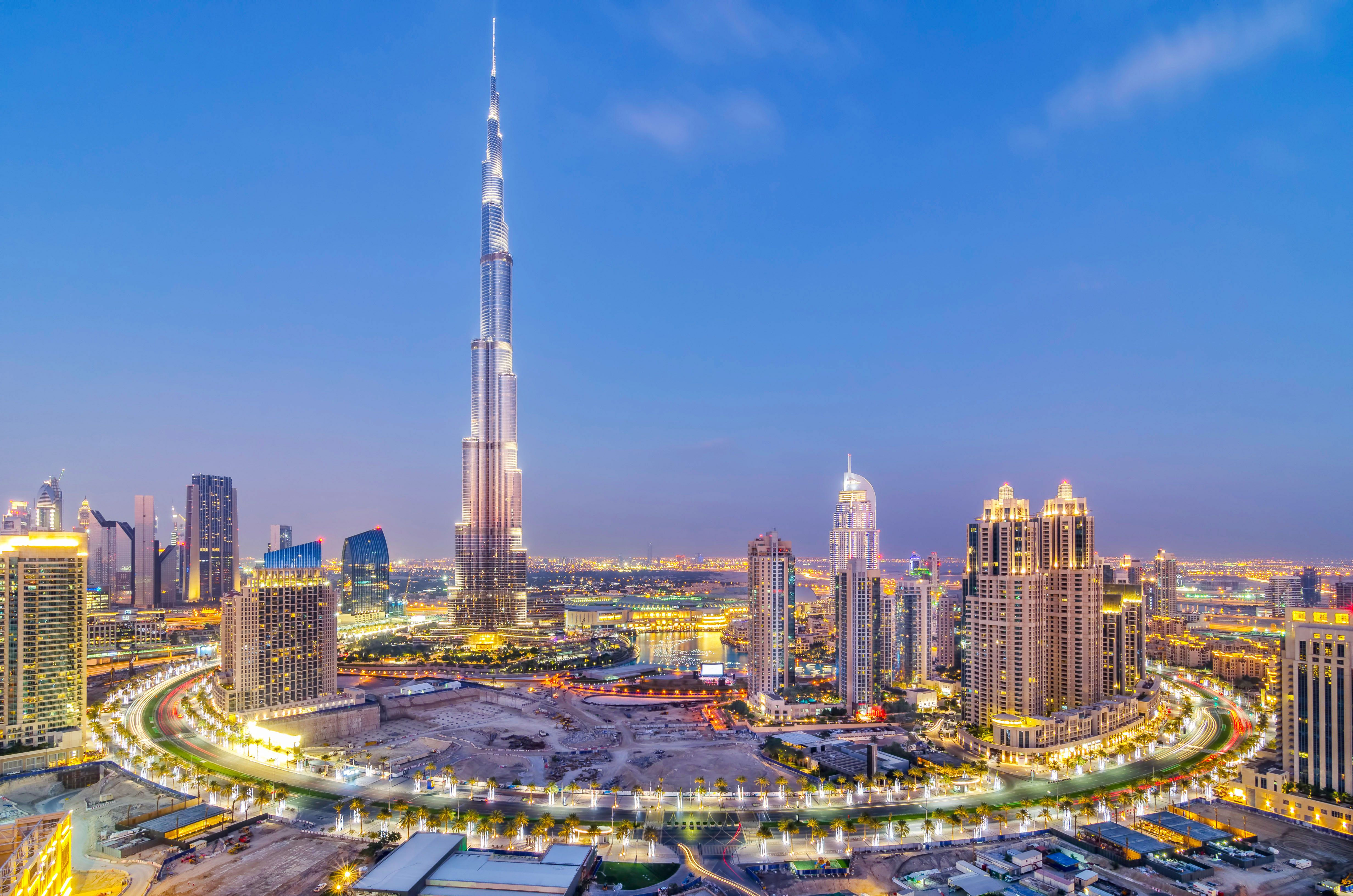 Dubai City Tour Covers Burj Khalifa With Sightseeing And Rodeo Bundling 5 Abu S One Of The Great Things Do In Is Visit