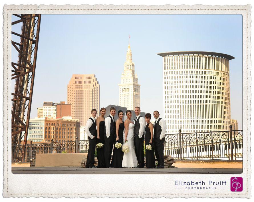 Anna Rick S Wedding At Windows On The River Cleveland Ohio Cleveland Wedding Photography Cleveland Wedding Ohio Wedding