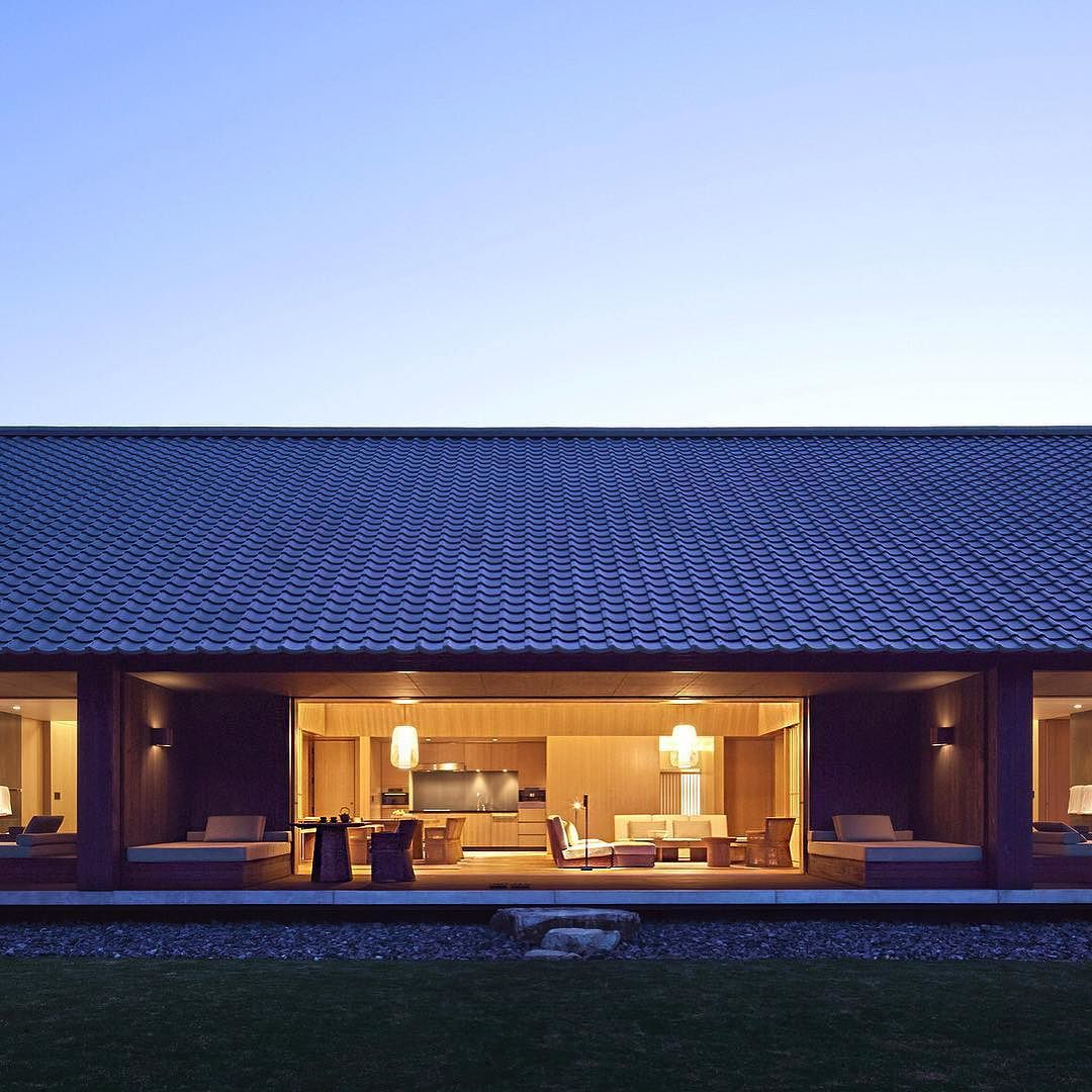 Opening soon. Amanemu in Japans Ise-Shima National Park home to ...