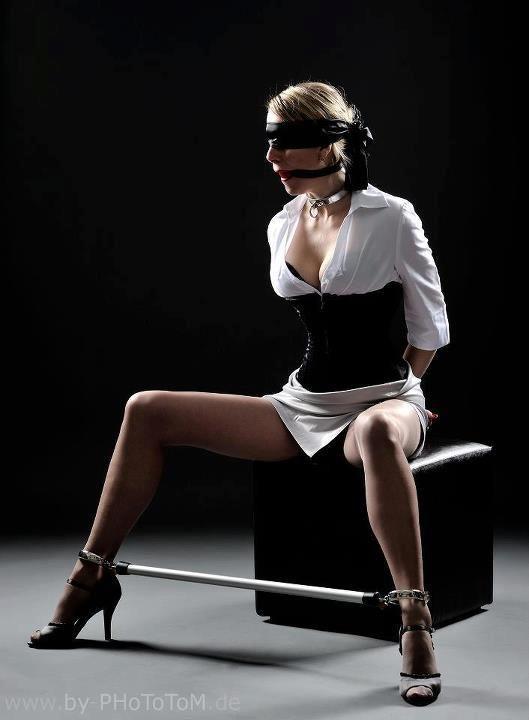 women Wet bondage discipline