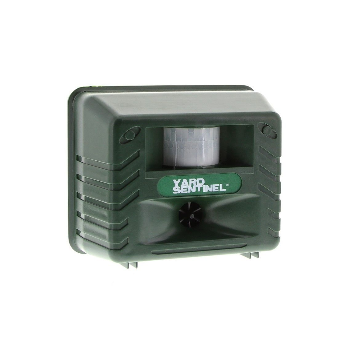 Yard Sentinel Ultrasonic Outdoor Pest and Animal Repellent
