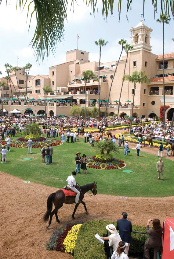 del mar race track where the surf meets the turf at del mar sung by horseman bing crosby
