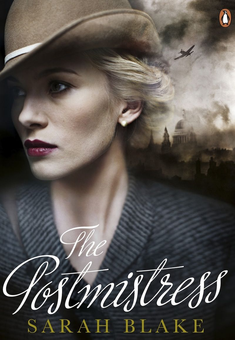Absolutely loved this book. Set in WWII. An inspiring story of independent, courageous women