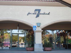 7 For All Mankind Camarillo Outlets Camarillo Outlets
