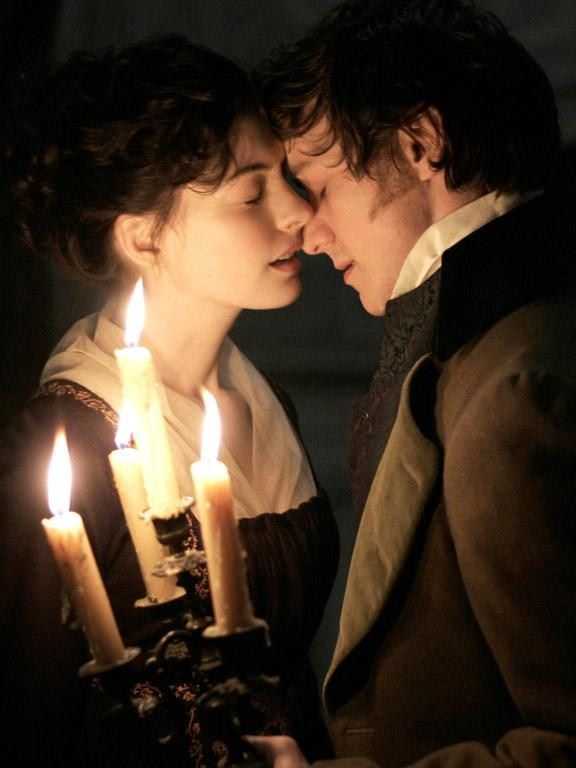 Anne Hathaway And James Mcavoy Becoming Jane Such A Good Movie