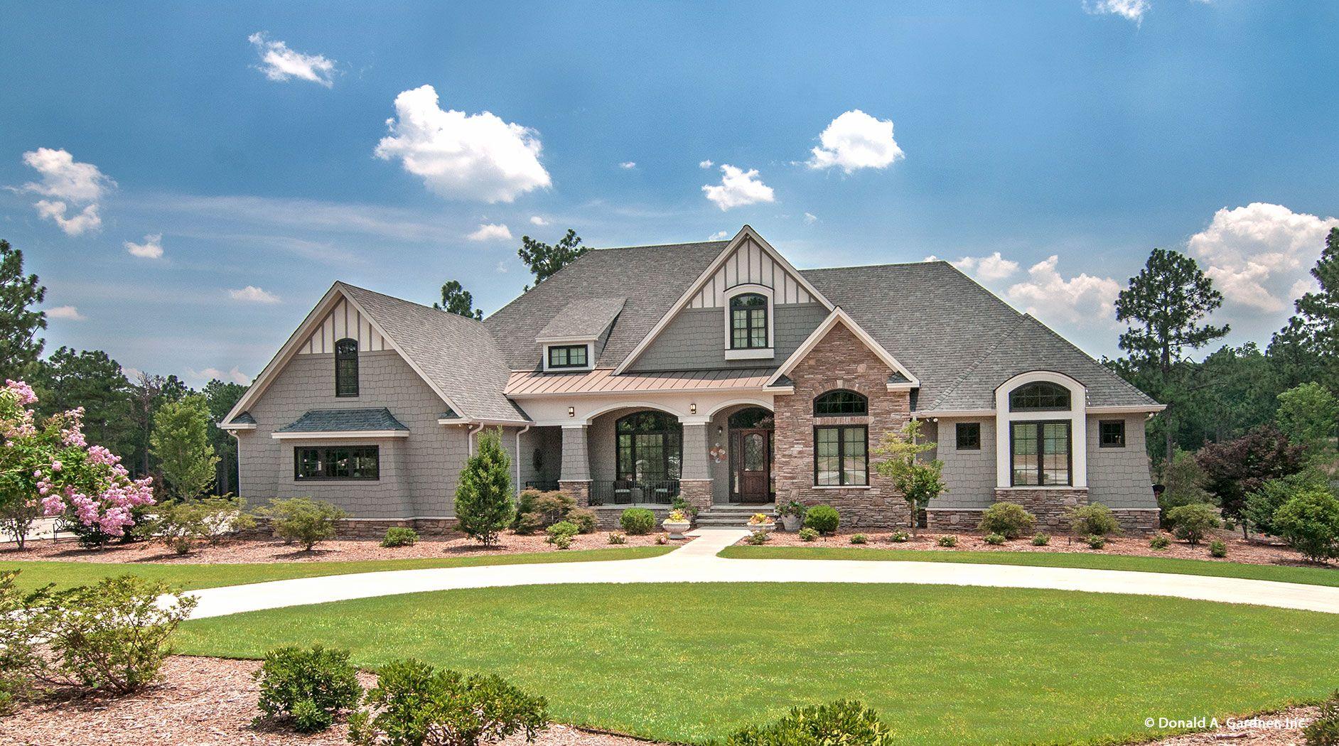 House Plans Home Plans Dream Home Designs & Floor Plans