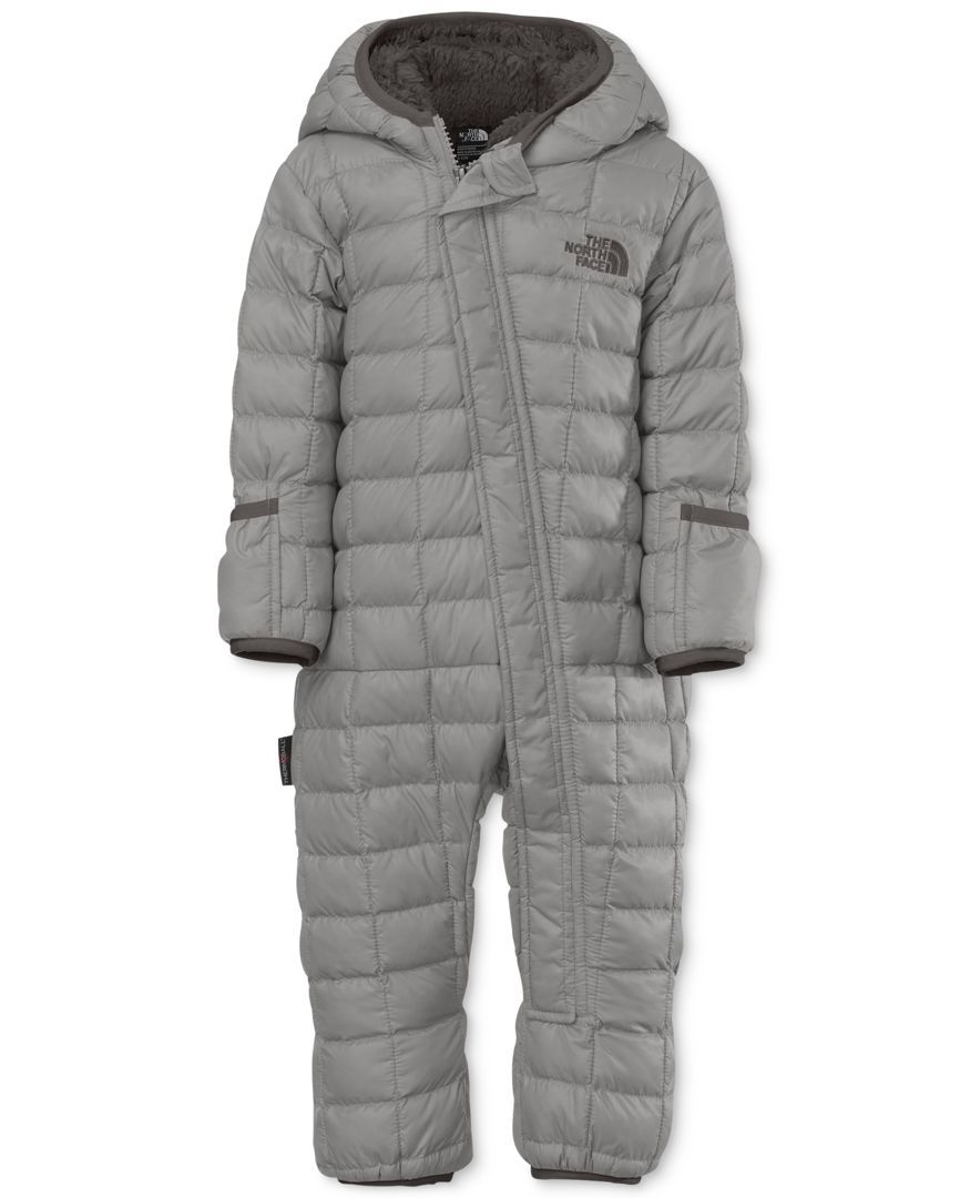 8802e8acf The North Face Baby Boys  ThermoBall Bunting