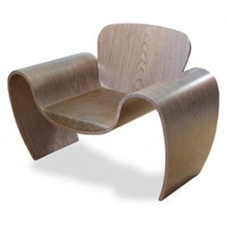 Sergio Fahrer Cariai Armchair. Doesn't it remind you of a spider somehow?