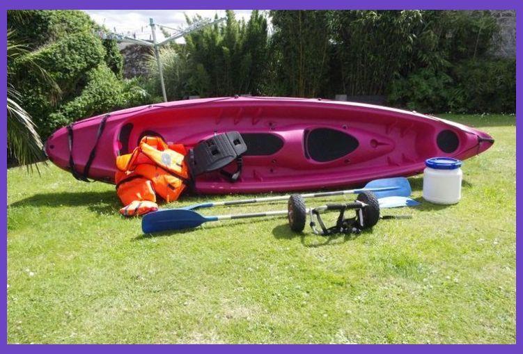 Location Canoe kayak à la journée ou au week end How