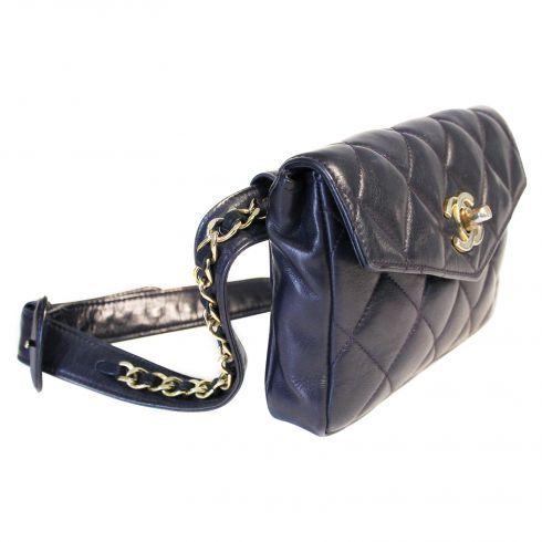 comprare on line ca863 d40ea Chanel - Marsupio   Bags   Marsupio, Chanel e Borse
