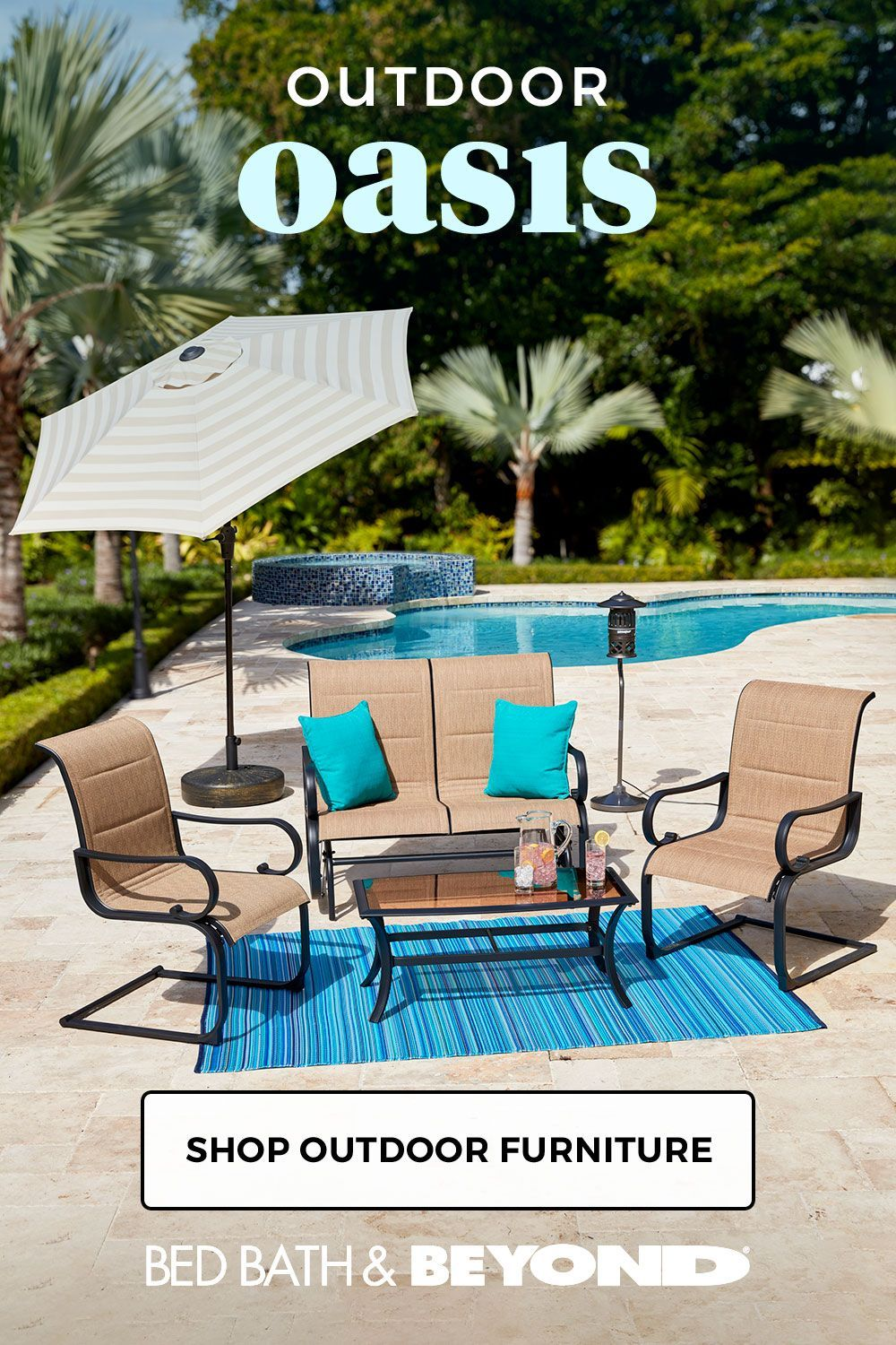 Warm Weather Is Just Around The Corner Get Your Backyards