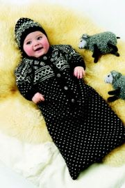 bd818e0a Sandnes Garn patterns translated in english   Knit Clothes   Baby ...