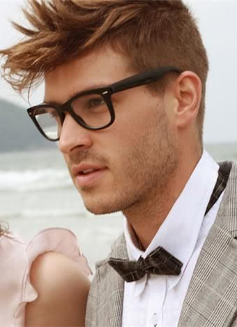 At What Age Will You Find Your One True Love? | Glass, Mens glasses ...