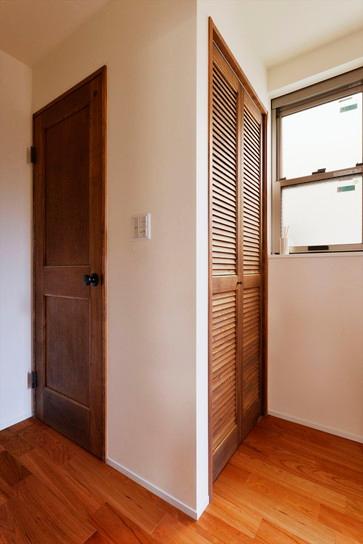 リフォーム リノベーションの事例 建具 ドア 事例no 651mixtual Music Materials スタイル工房 浴室リフォーム リノベーション リノベーション リフォーム