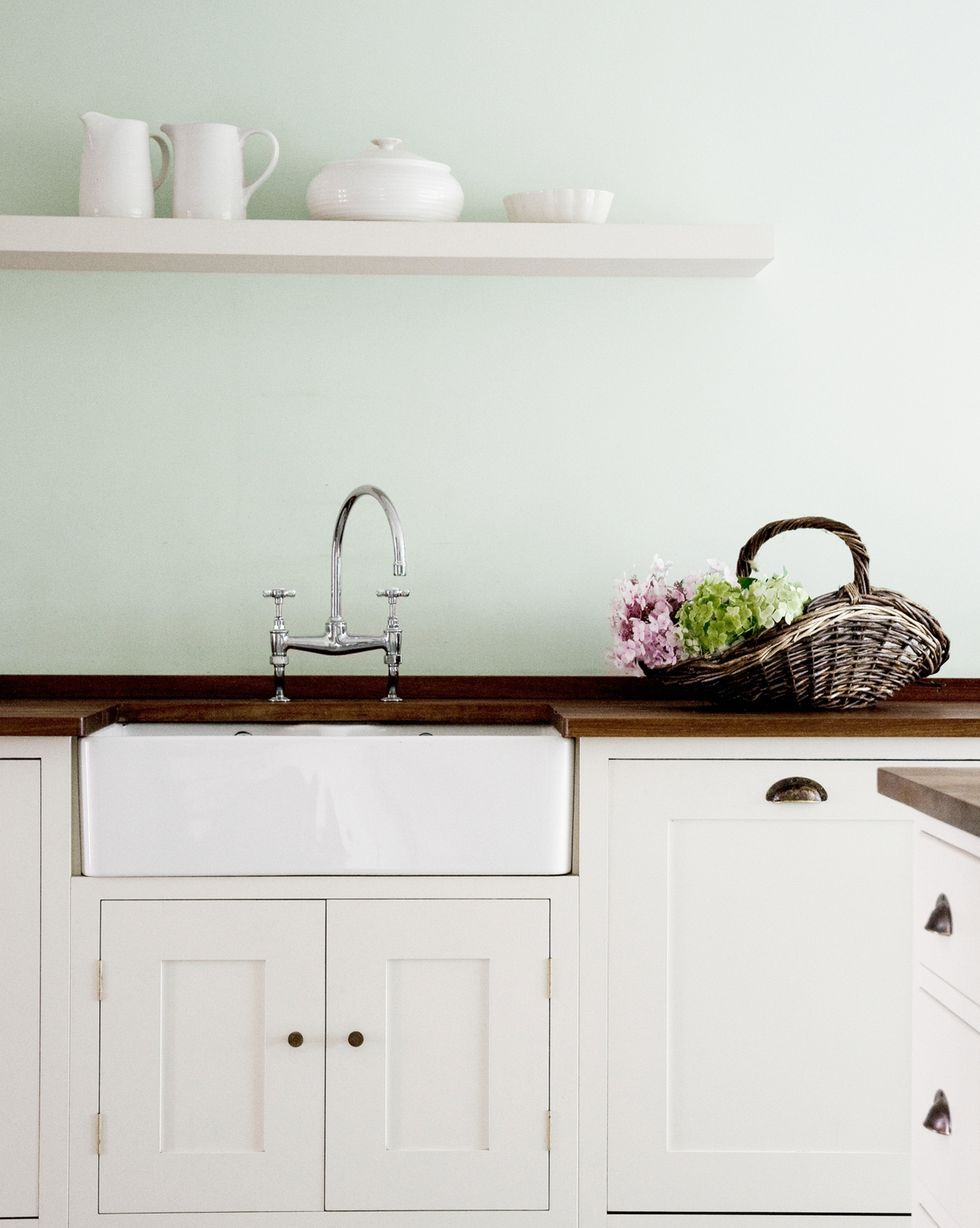 What's the Best Paint Color For Every Room? Room wall