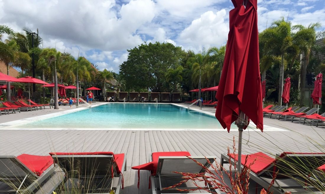 A detailed review of Club Med Sandpiper Bay with video