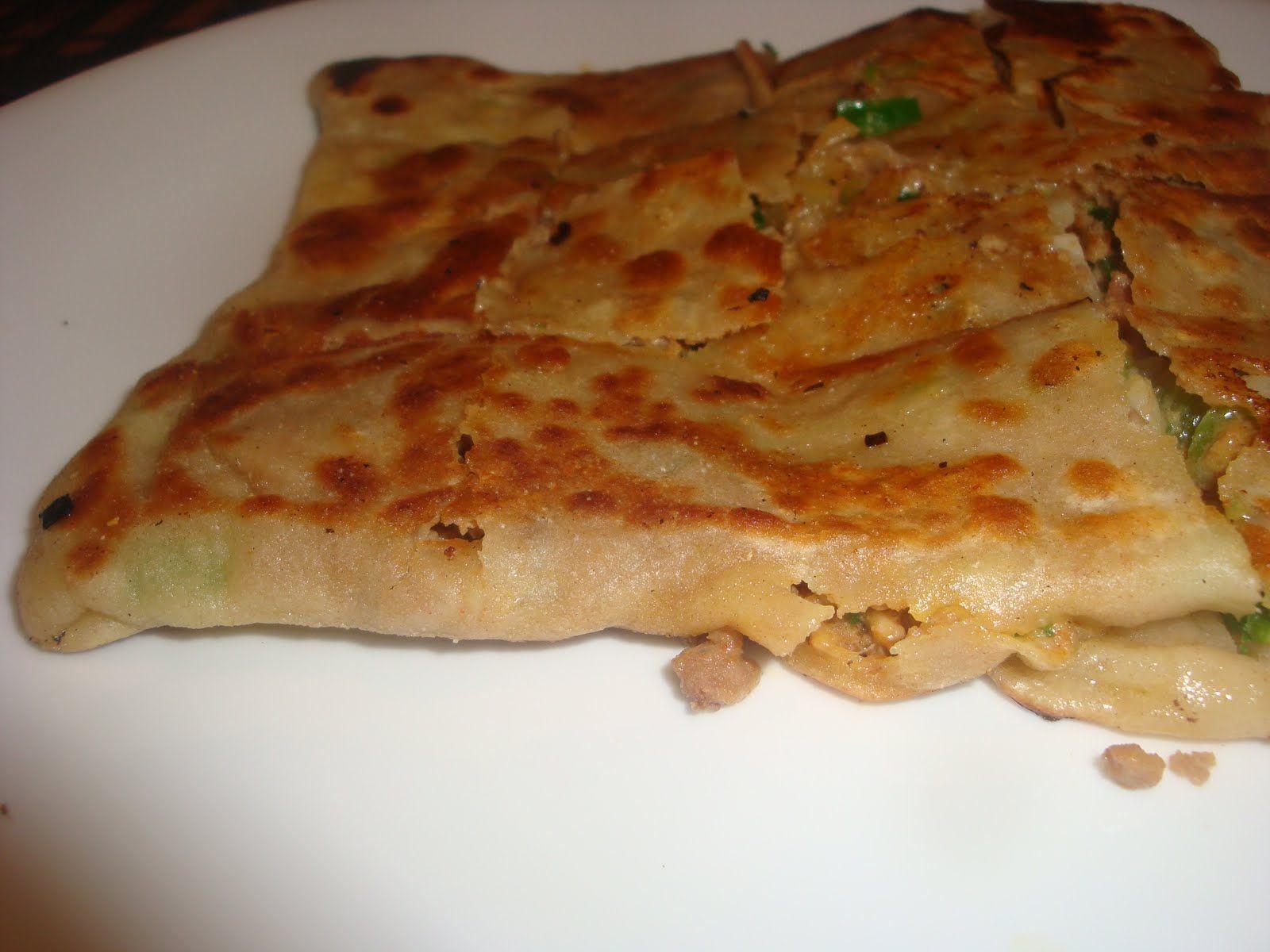 Mutabbaq Recipes Food Saudi Recipe