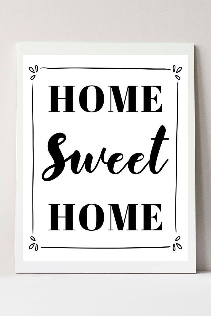 Park Art|My WordPress Blog_Home Sweet Home Wall Decor Ideas