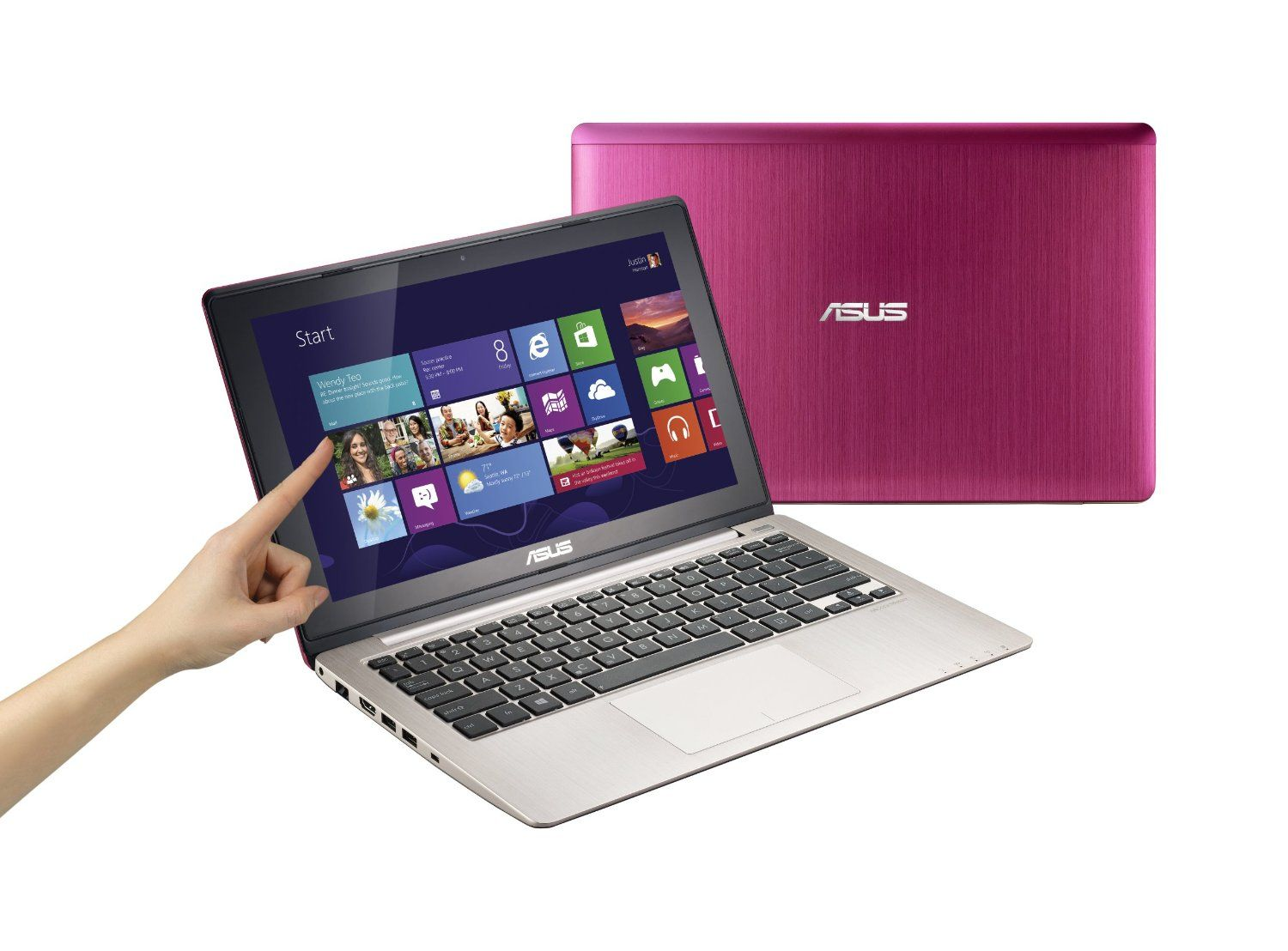 Driver: Asus B43F Notebook Intel Rapid Storage