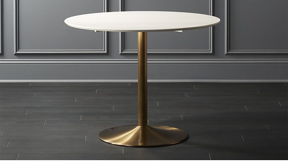 Odyssey Brass Dining Table Reviews Brass Dining Table Dining