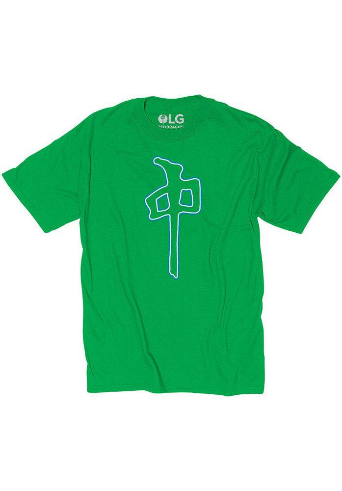 Red-Dragon Grande - titus-shop.com  #TShirt #MenClothing #titus #titusskateshop