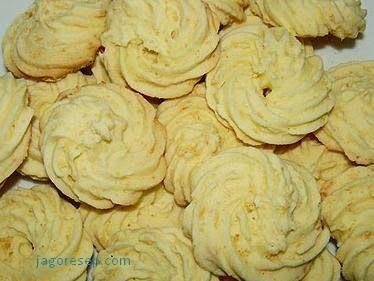 Resep Kue Semprit Keju Jagoresep Com Kue Kering Resep Kue Resep