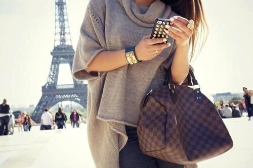 Style Girl Fashion Dropssol