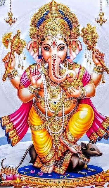 Hint Mitolojisindeki Tanrılar, 2020 | Ganesha, Tanrı, Sanat