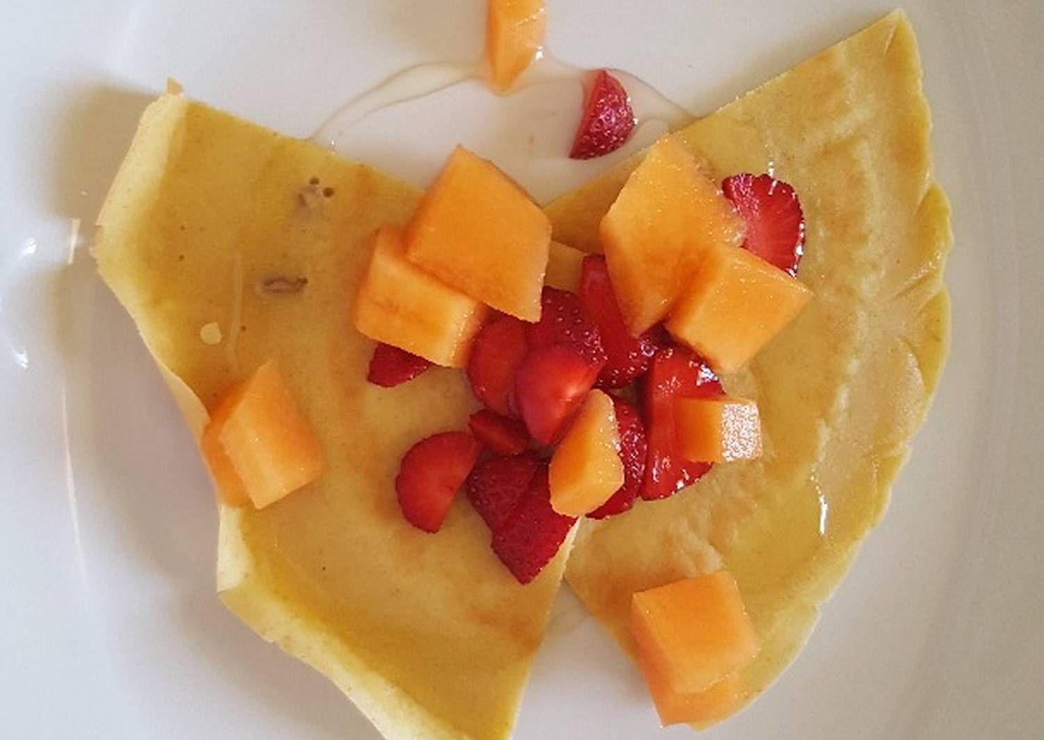 Ricetta Omelette Mozzi.Ricetta Omelette Senza Latte Di Letizia Vallini Ricetta Ricette Latte Colazione