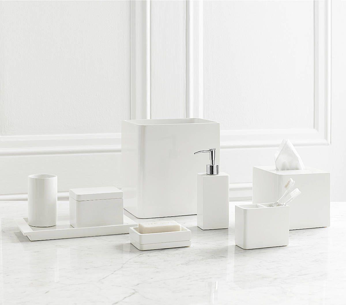 Lacca Bath Accessories | Bath | Pinterest | Bath accessories, Soap ...