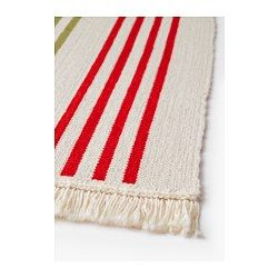 Ikea Signe 4 2 Rug Flatwoven Easy To Keep Clean