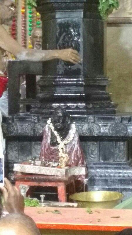 Mahaperiyava Sharanam!