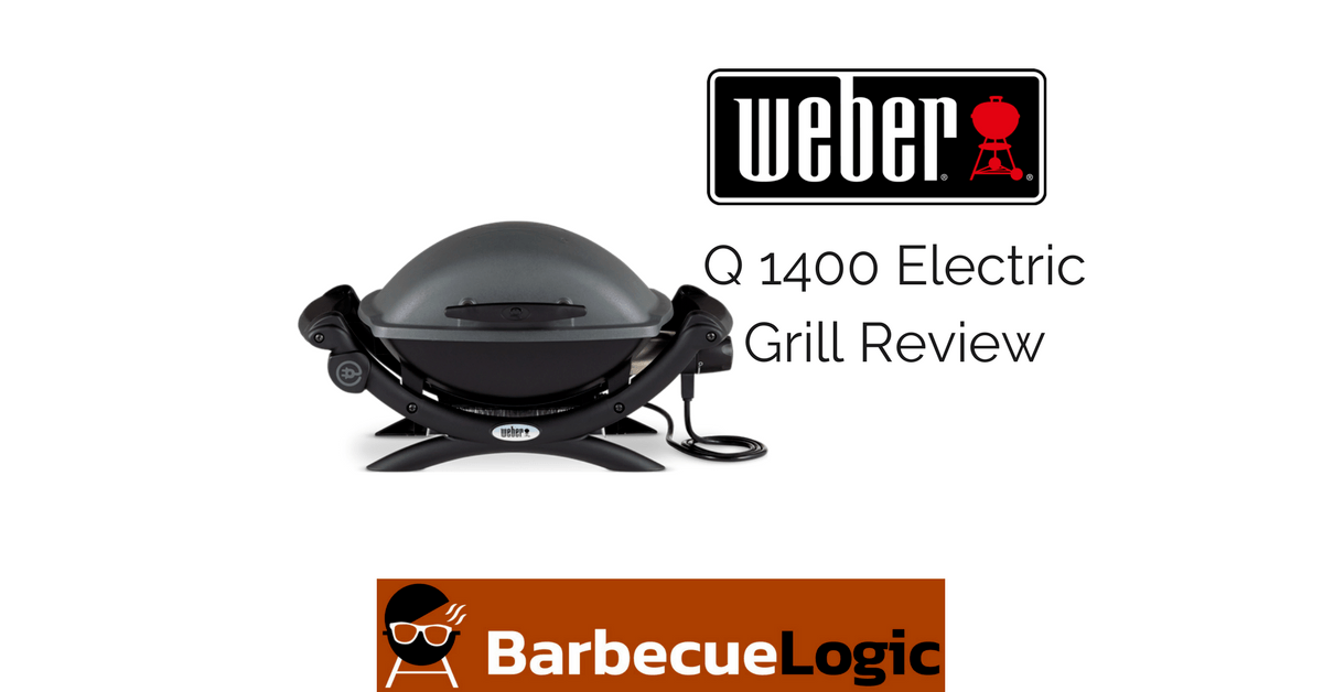 Weber Q 1400 Electric Grill Review Best Outdoor Electric Grill