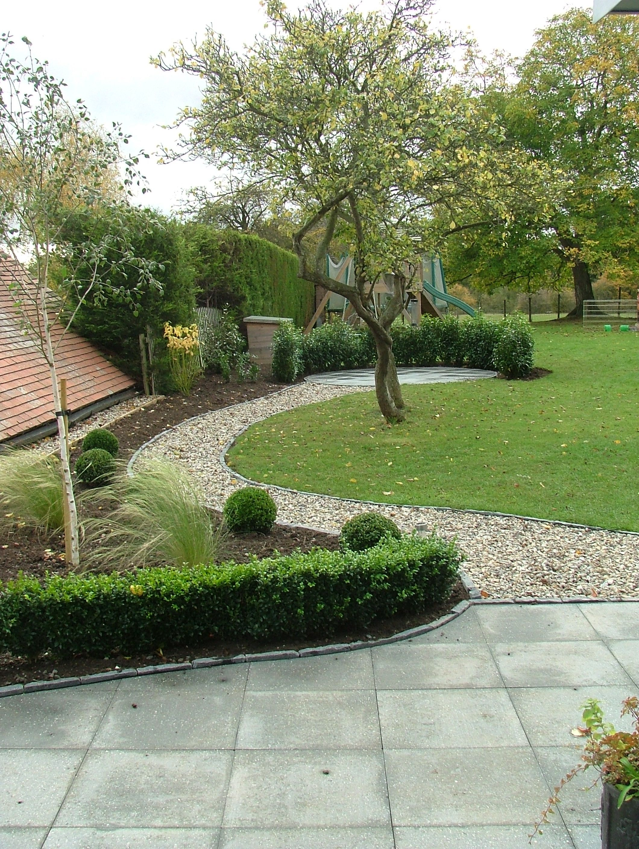 Latest News And Views Of Worcestershire Based Professional Garden Designer  Anne Guy.