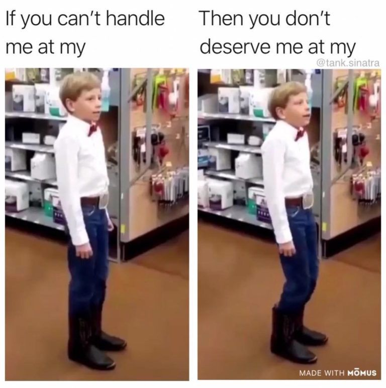 Walmart Yodel Boy Is One Of The Funniest Memes Of 2018 New Funny Memes Funny Memes Best Memes