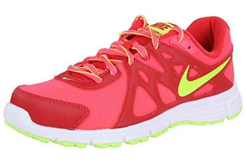 4a3c1949fca Nike Revolution 2 MSL Sneaker running women kids Trainer red shoe sizeEUR  375     Check out the image by visiting the link.