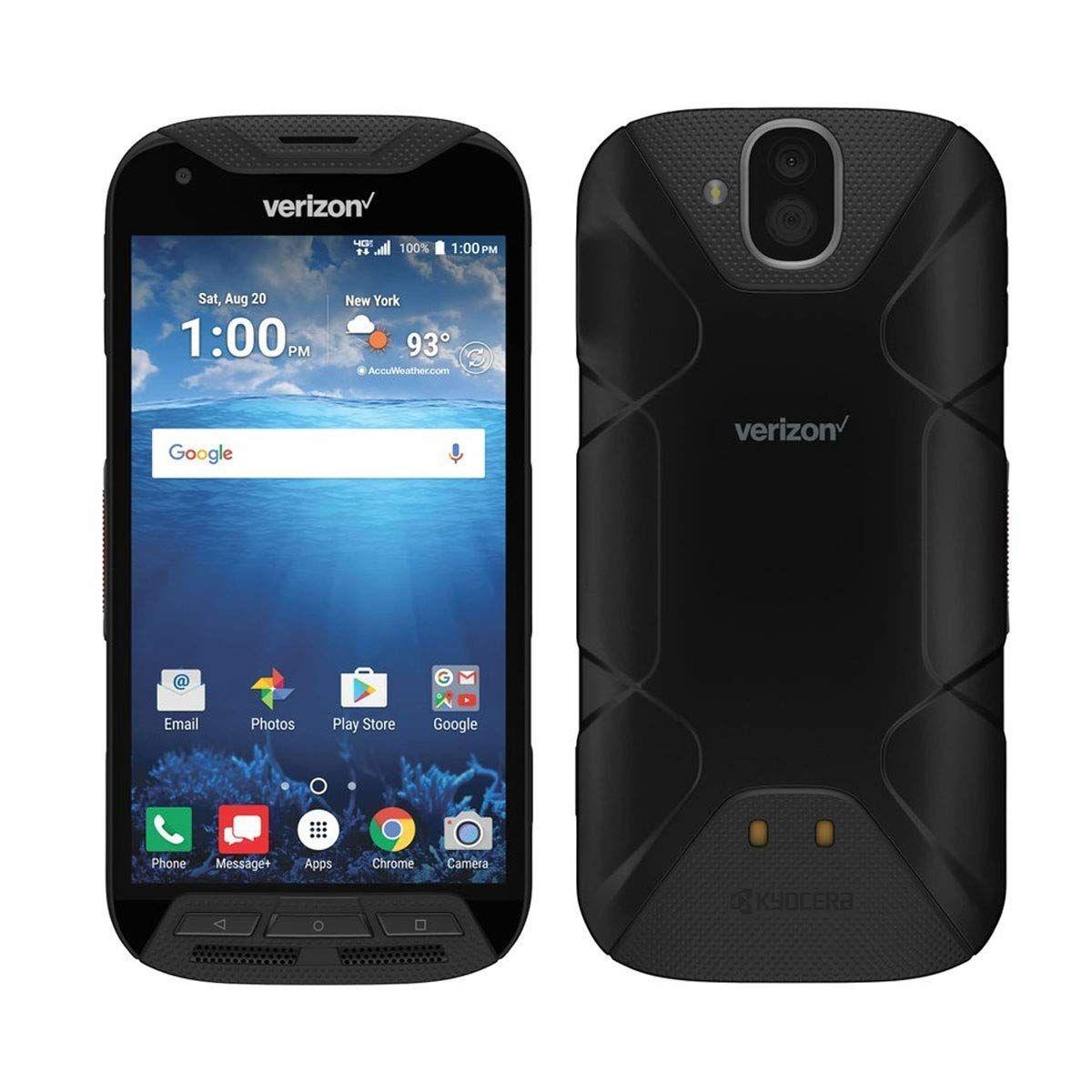 Kyocera DuraFORCE E6810 Pro with Sapphire Shield Verizon