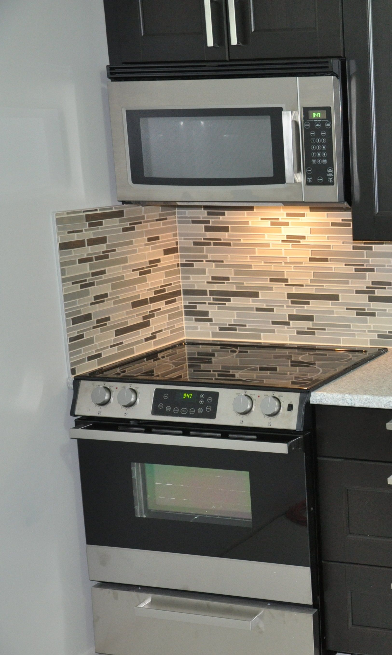 - Backsplash Stickers: Pros And Cons That You Must Know Kitchen